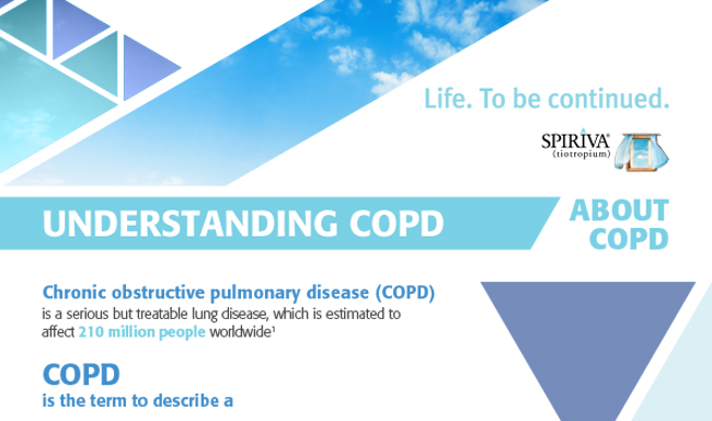 COPD Symptom Checker