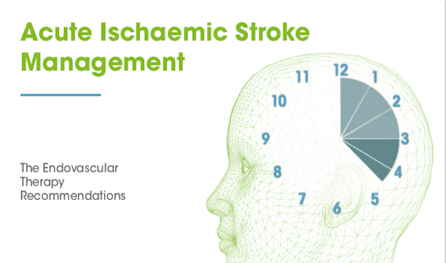 Guidelines for the management of Acute Ischaemic Stroke