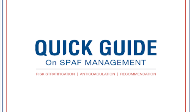 Quick Guide of SPAF