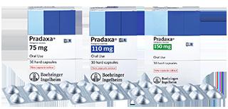 Dabigatran etexilate (Pradaxa®)